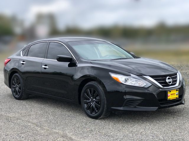 Pre-Owned 2016 Nissan Altima 2.5