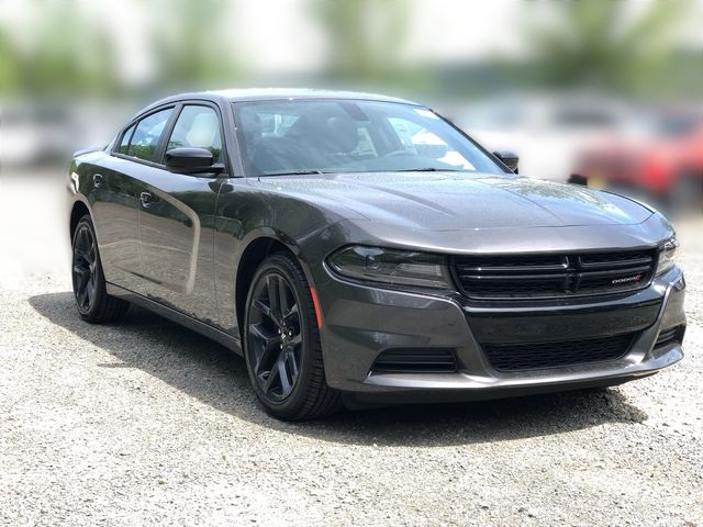 New 2019 Dodge Charger Sxt Sedan In Arlington Kh613936 Rairdon S